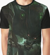 League of Legends - Warwick  Graphic T-Shirt