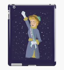 Sister Suffragette iPad Case/Skin