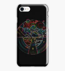 Exogenesis Symphony (on drugs) iPhone Case/Skin