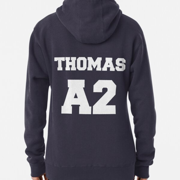 Thomas A2 Pullover Hoodie