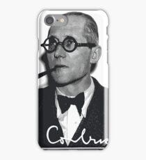 LE CORBUSIER ARCHITECTURE iPhone Case/Skin