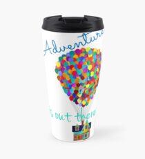 Up (Adventure) Travel Mug
