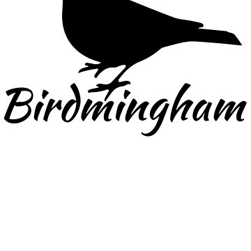 Birdmingham by BuyLocal