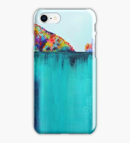 Everchanging view iPhone Case/Skin