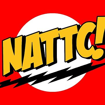 NATTC Pensacola joke by bronavy