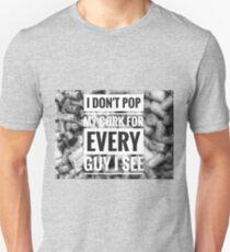 Pop My Cork! Unisex T-Shirt