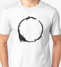 Arrival Movie Circle Language 4 Unisex T-Shirt
