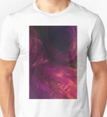 Emotional Graffiti Unisex T-Shirt