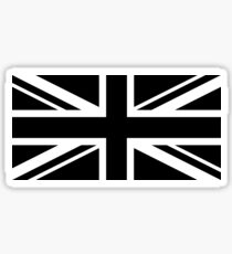 Flag of the United Kingdoms Sticker