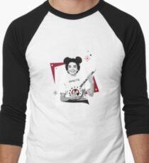 Annette Men's Baseball ¾ T-Shirt