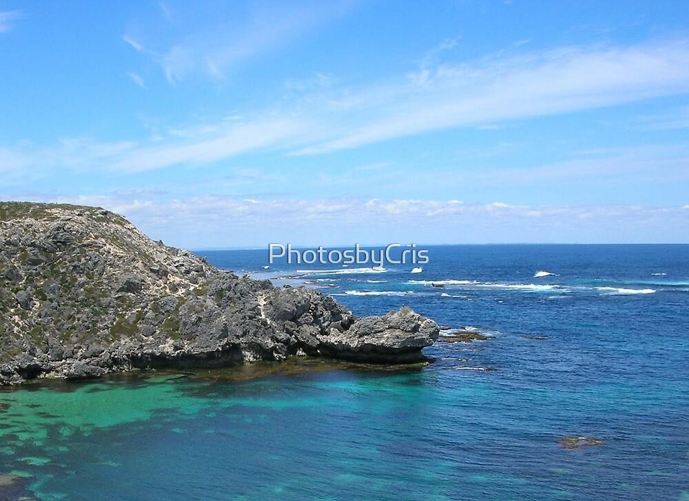 Blue Ocean by PhotosbyCris