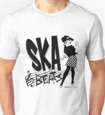Ska Beats Unisex T-Shirt