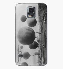 Balloon race Case/Skin for Samsung Galaxy