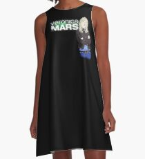 Veronica Mars A-Line Dress