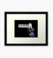 Veronica Mars Framed Print