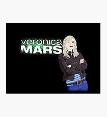 Veronica Mars Photographic Print