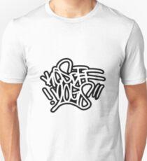 Kosdff Vlogs T-Shirt