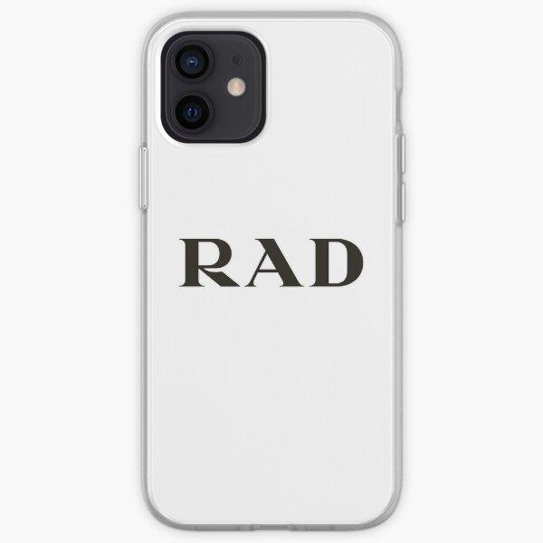 rad iPhone Soft Case