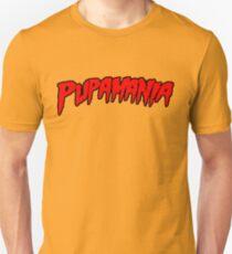Pupamania RED Unisex T-Shirt