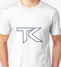 Team Kaliber Logo Unisex T-Shirt