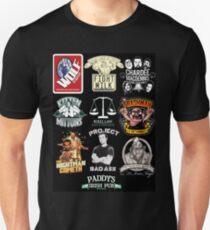 ContraBrand: Sunny Days T-Shirt