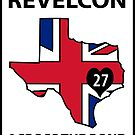 REVELCON 27  by turnerstokens