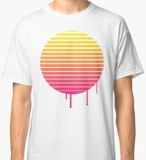 VHS Cassette Vaporwave Classic T-Shirt
