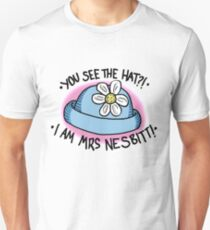 You See The Hat?! T-Shirt