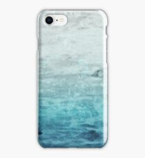 Grunge retro vintage wooden texture, vector background. abstract gradient background  iPhone Case/Skin