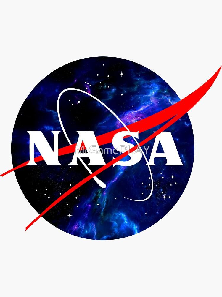 NASA von MrGamePLAY
