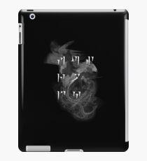 Fus Ro Dah - Smoke and Haze iPad Case/Skin