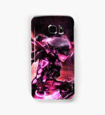League of Legends - Project Fiora Samsung Galaxy Case/Skin