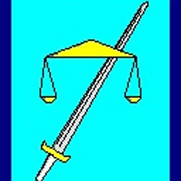 TempleOS Sticker by drizzly