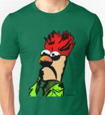 Color Beaker Muppets Fanart by JTownsend Unisex T-Shirt
