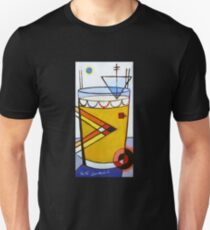 Kandinsky Beer Pint T-Shirt