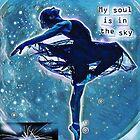Sky Dancer by RobynLee