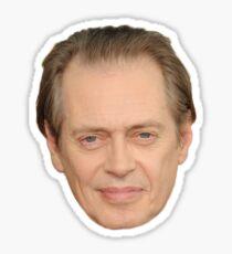 Mr Buscemi  Sticker