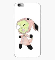 Gir in Eevee hoodie iPhone Case