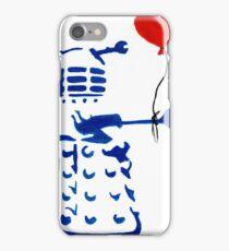 Dalek Love Tee iPhone Case/Skin