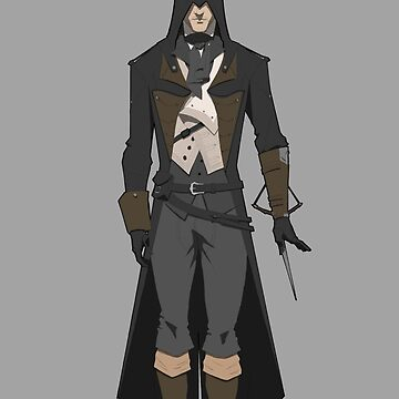 Dark Arno by Rgromek