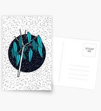 Love Seeds Postcards