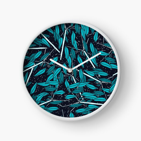Love Seeds Clock