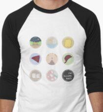 EVAK: A MINIMALIST LOVE STORY T-Shirt