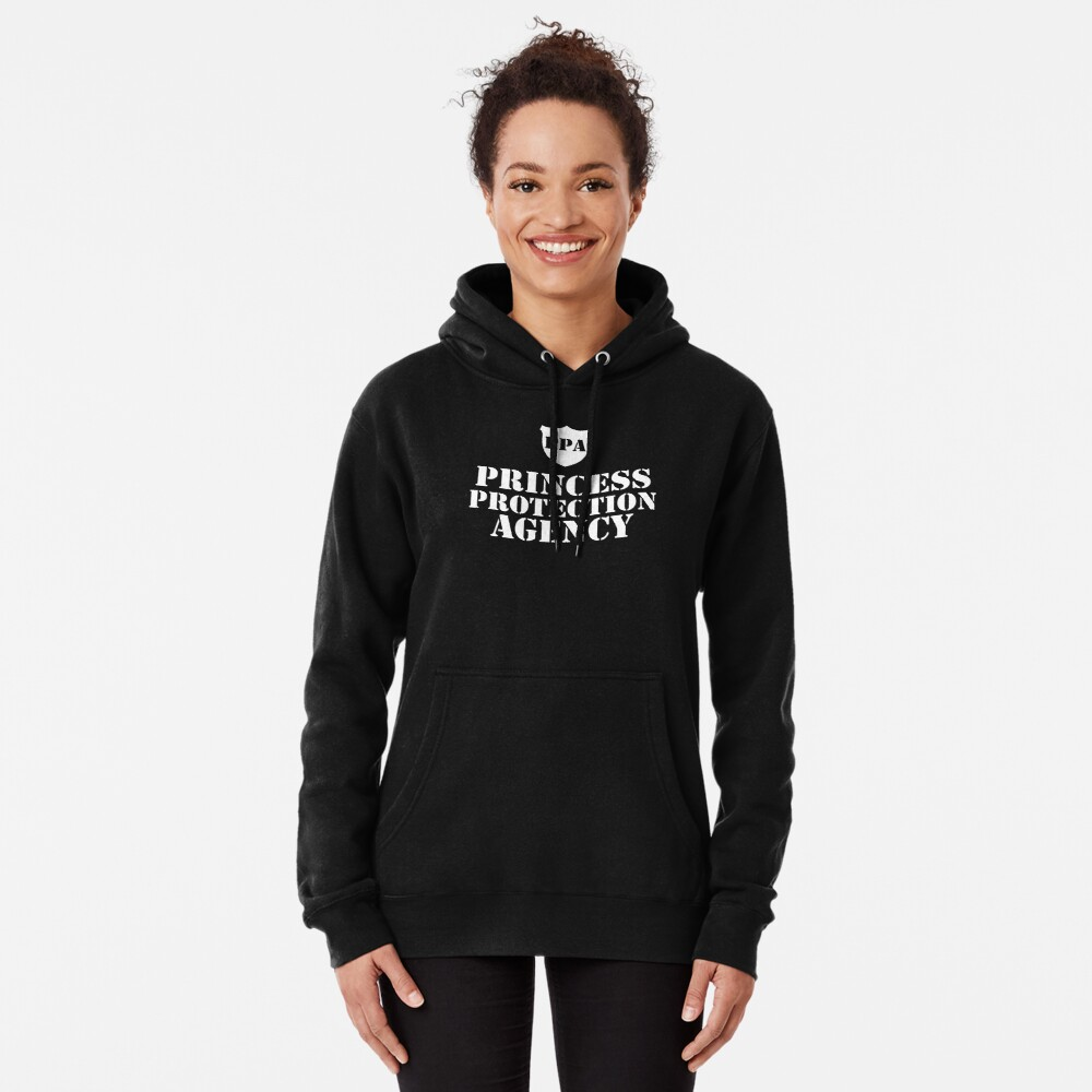 PPA - Prinzessin Protection Agency Hoodie