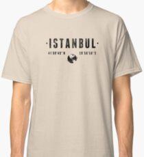 Istanbul Classic T-Shirt