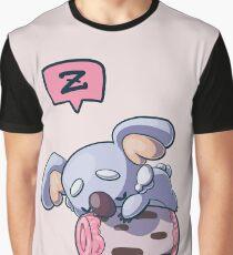 shiny komala Graphic T-Shirt