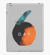 DAY6 iPad Case/Skin