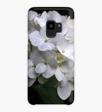 I love a White Hydrangea don't you? Case/Skin for Samsung Galaxy