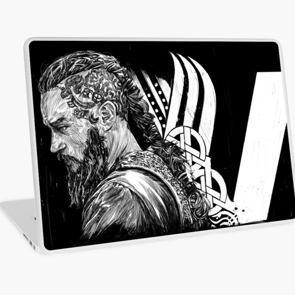 Ragnar Laptop Skin