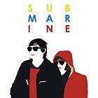 Submarine by bonieiji